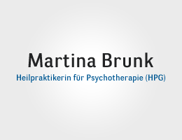 Brunk Psychotherapie