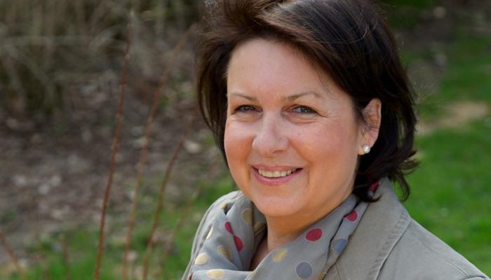 Martina Brunk Psychotherapie