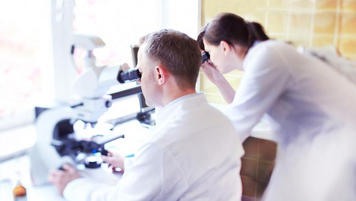 Pulmonary Research Institute