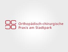 Orthopädisch-chirurgische Praxis am Stadtpark
