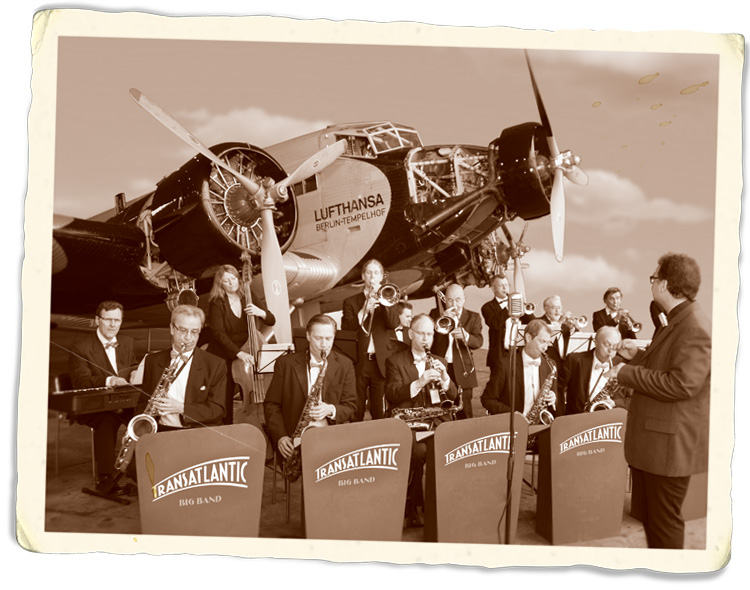 Transatlantic Big Band