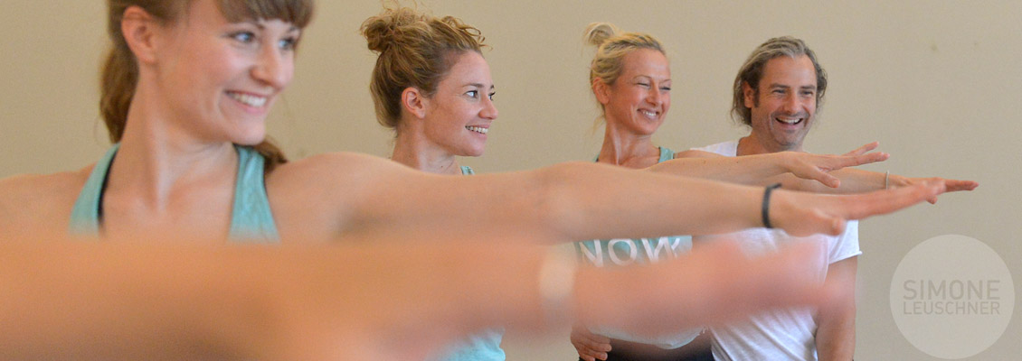 Now Yoga Education