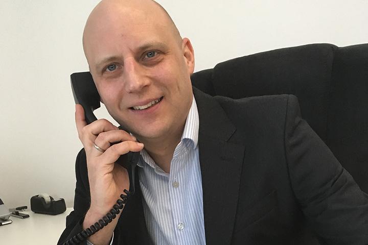 Rechtsanwalt Schlichting