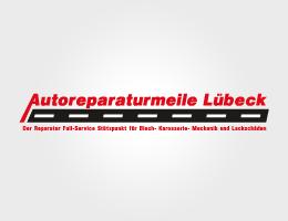 Autoreparaturmeile Lübeck